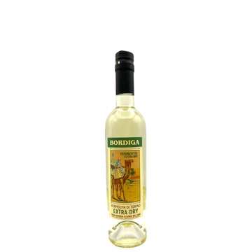Bordiga Vermouth Extra Dry 375ml
