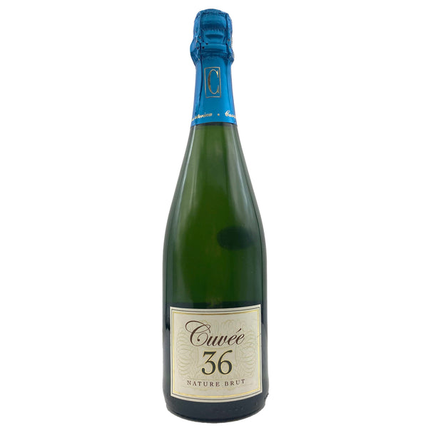 Casa Caterina Brut Rose Cuvee 36 Nature