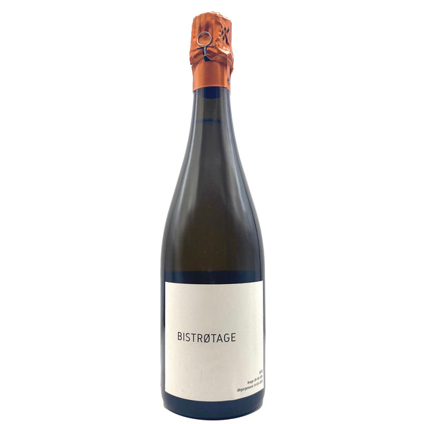 Charles Dufour Bistrotage Champagne 2010