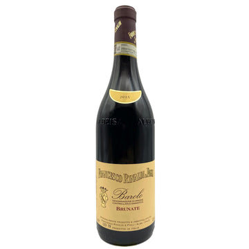 Francesco Rinaldi Barolo Brunate 2016