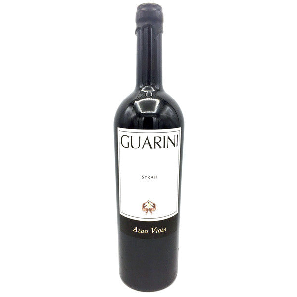 Aldo Viola 'Guarini Plus' Syrah 2015