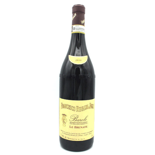 Francesco Rinaldi 'Brunate' Barolo 2010