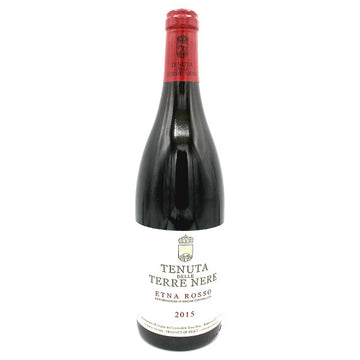 Terre Nere Etna Rosso 2015