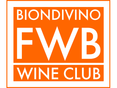 Biondivino FWB 12 Month Gift Subscription