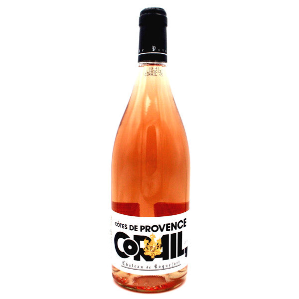 Chateau Roquefort Rose Corail 2015