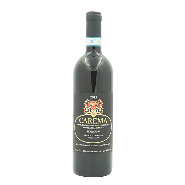 Ferrando Carema Black Label 2011