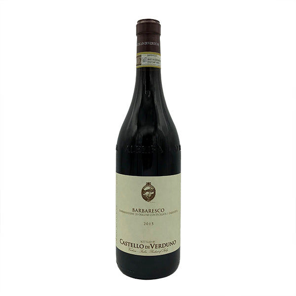Castello di Verduno Barbaresco 2015