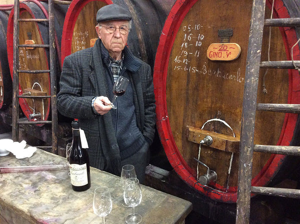 Retrospective Tasting: The Wines of Barbacarlo (1/24)