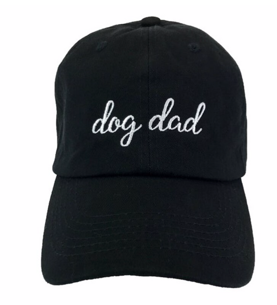 Dog mom hats