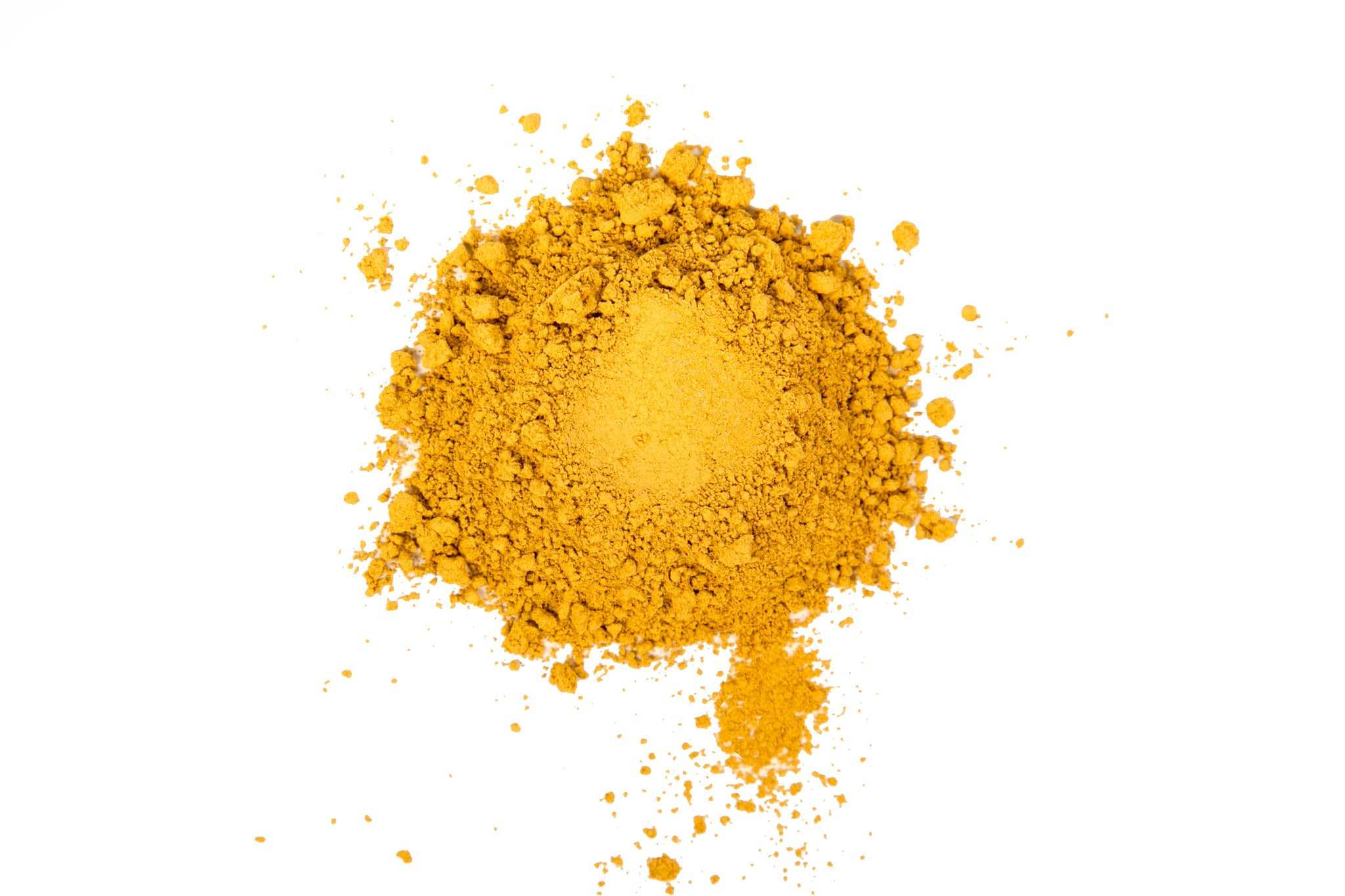 Brazilian Yellow Clay