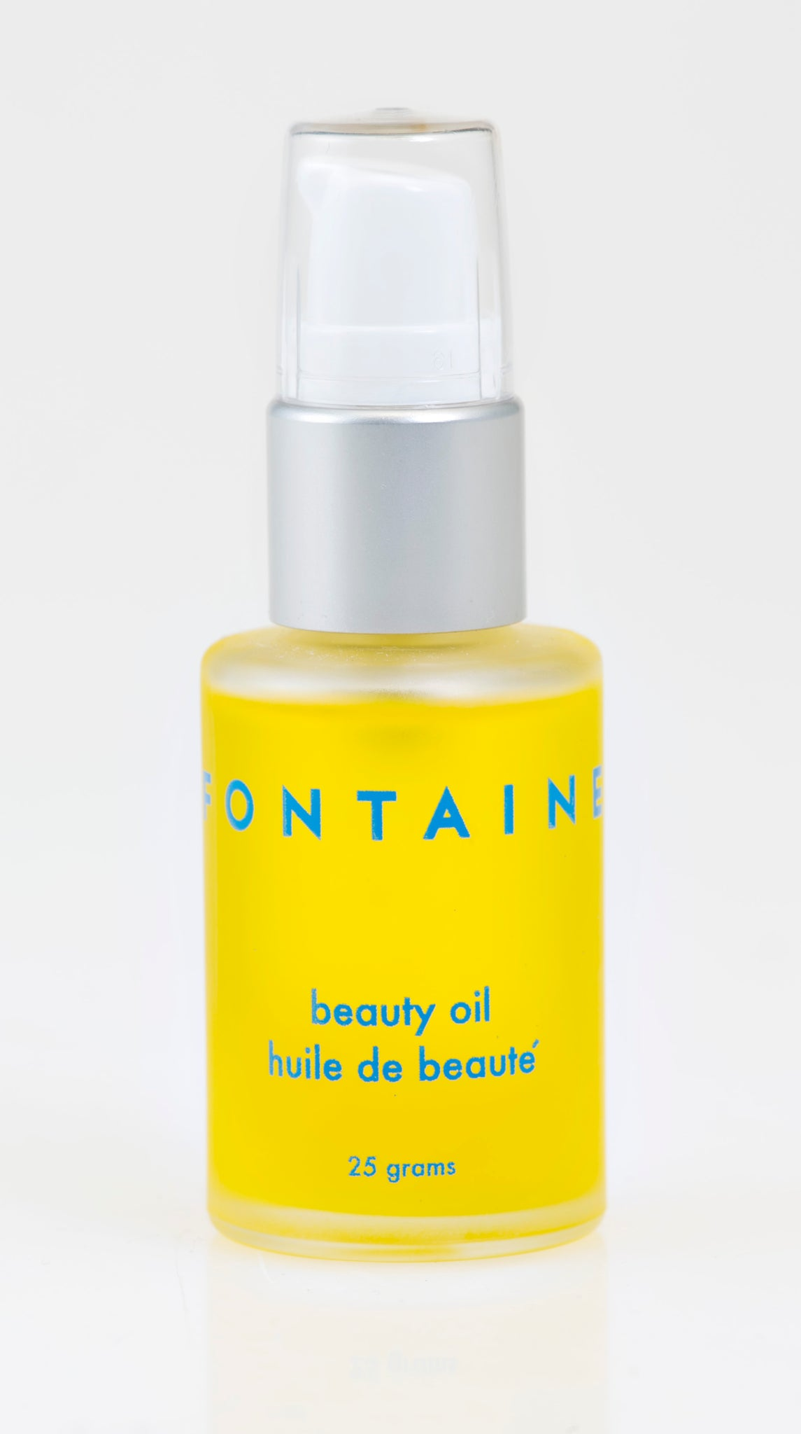 Baobab Beauty Oil