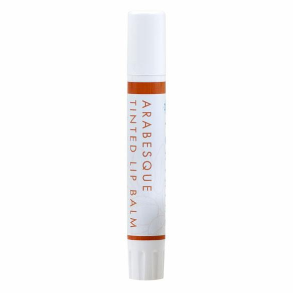 Brazilian Butter Tinted Lip Balm ~ Arabesque