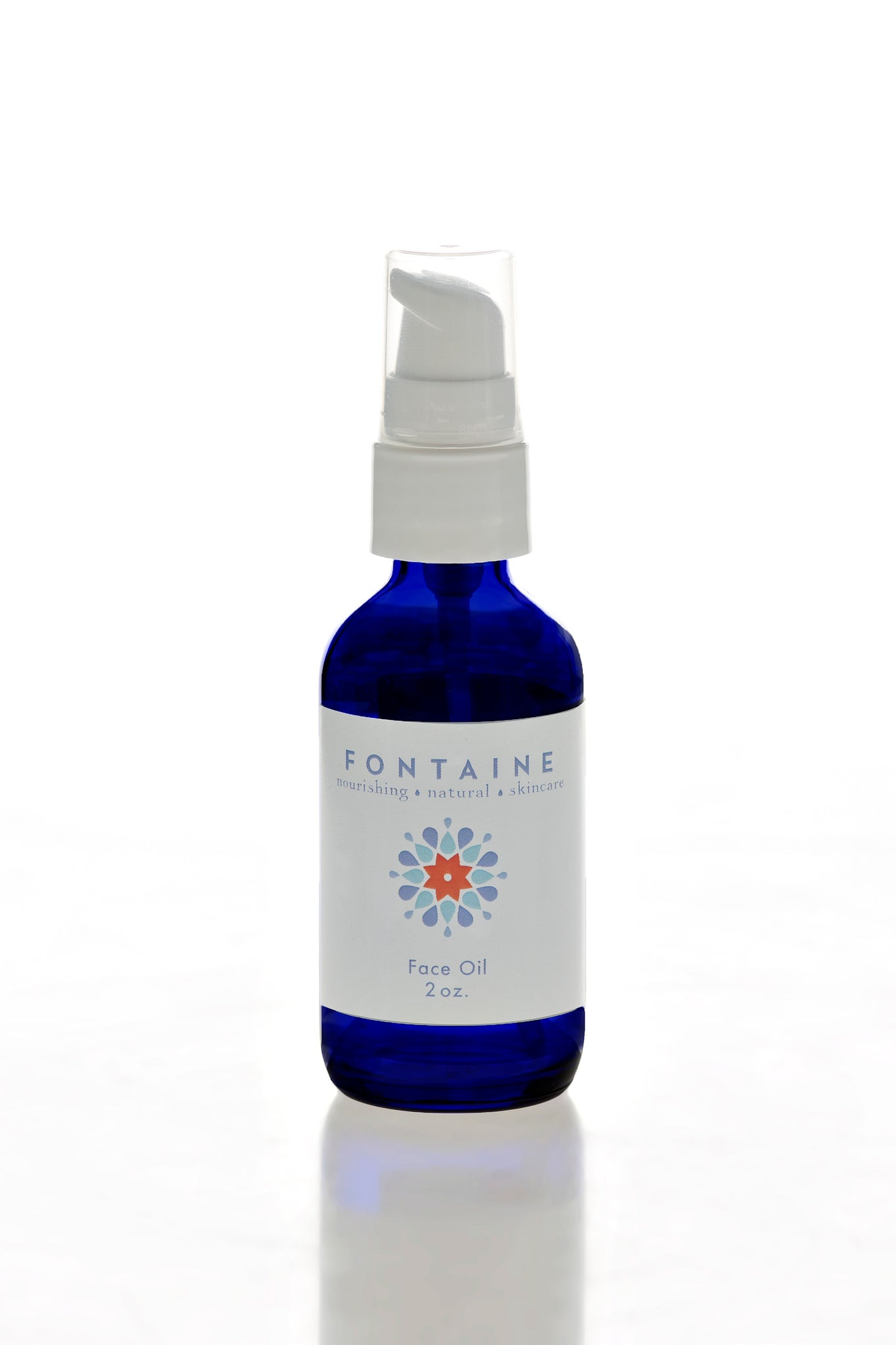 Rejuvenating Oil for Face & Body ~ 2 oz