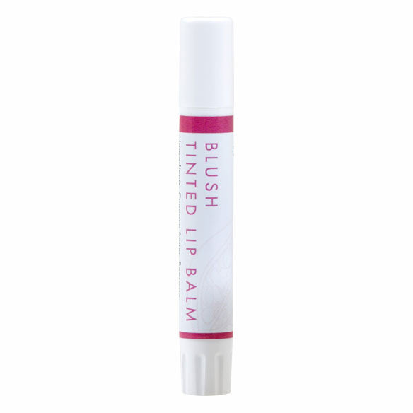 Brazilian Butter Tinted Lip Balm ~Blush