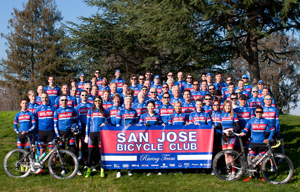 San Jose Bicycle Club