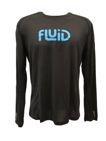 Long Sleeve Dri-Fit Fluid Shirt