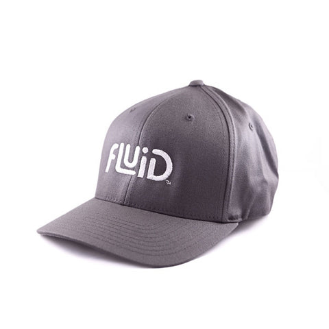 Flex Fit Hat Embroidered
