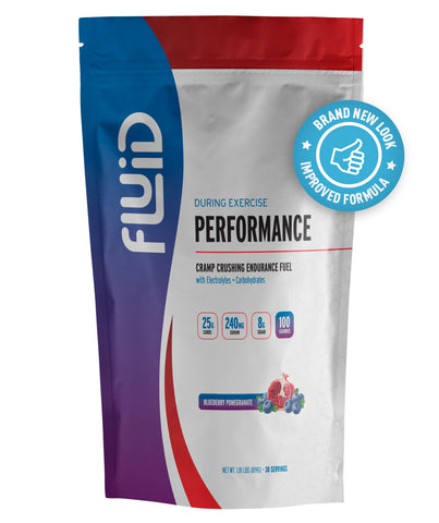 Fluid Performance