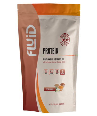 Fluid Protein - (Package Deal add-on ONLY)