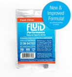 Fluid Performance (Package Deal add-on ONLY)