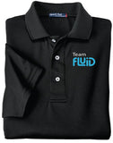 Dri-Fit Polo Embroidered