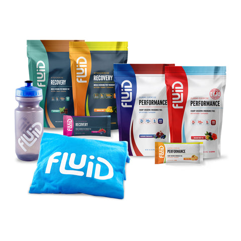 Live Fluid Package