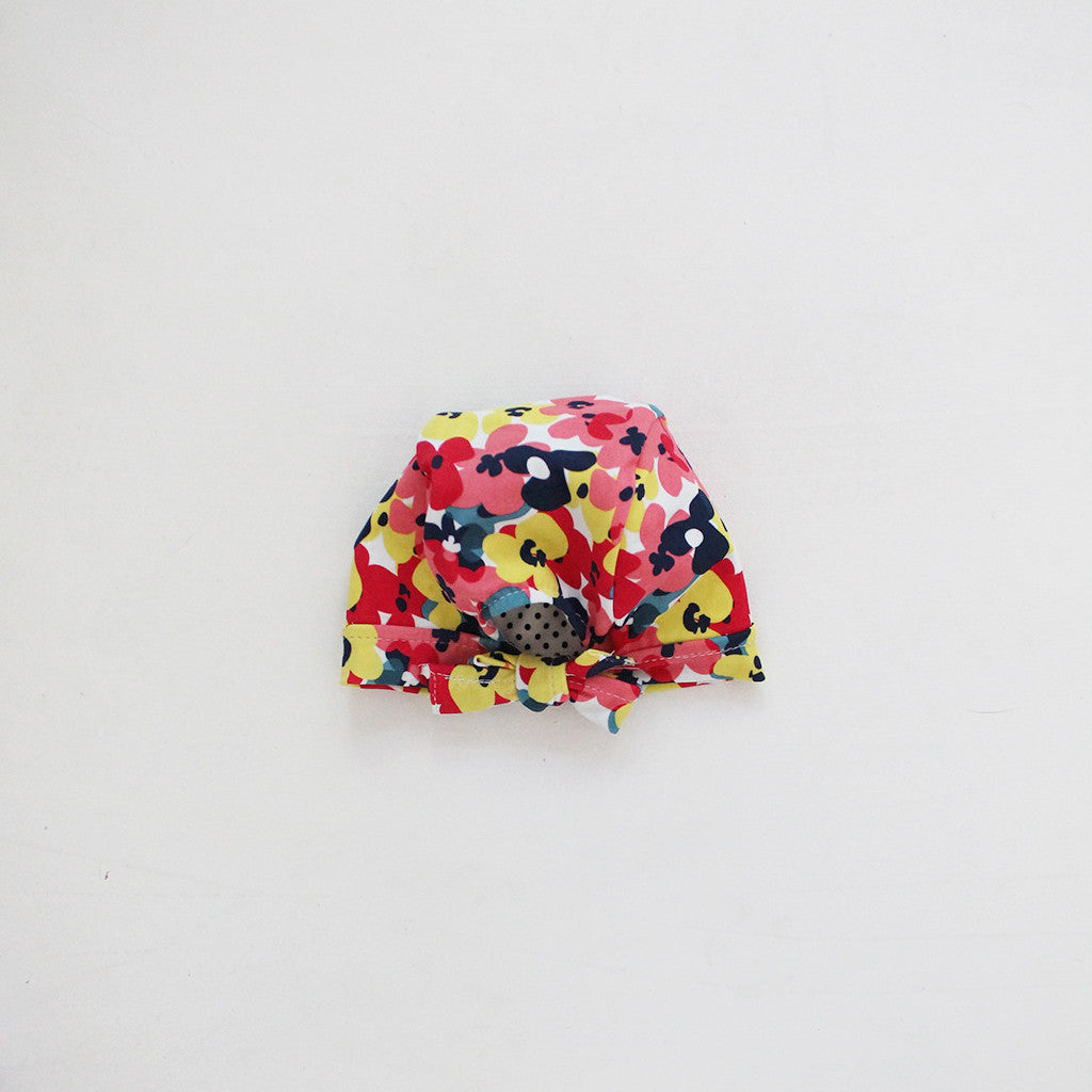 Flower Power Swim Cap {Limited Edition}