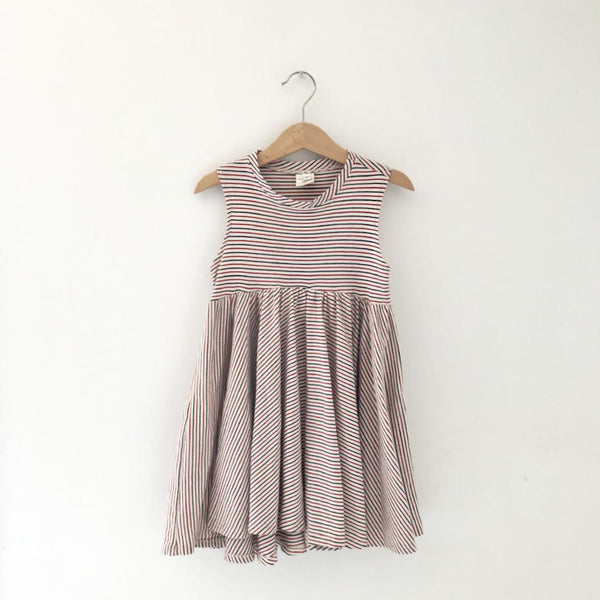 Liberty Everyday Dress