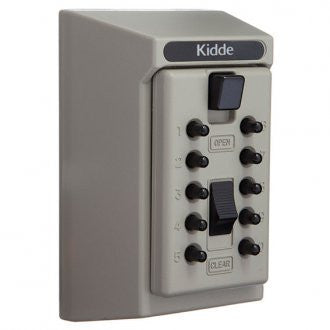 Small wall mounted Key Safe, KIDDE