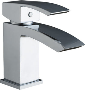 MEDWAY Mini Basin Mono (0.2 Bar) Chrome Finish