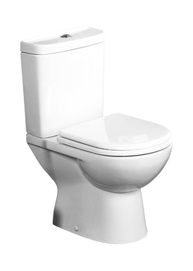Tavistock Micra Short Projection WC Pan