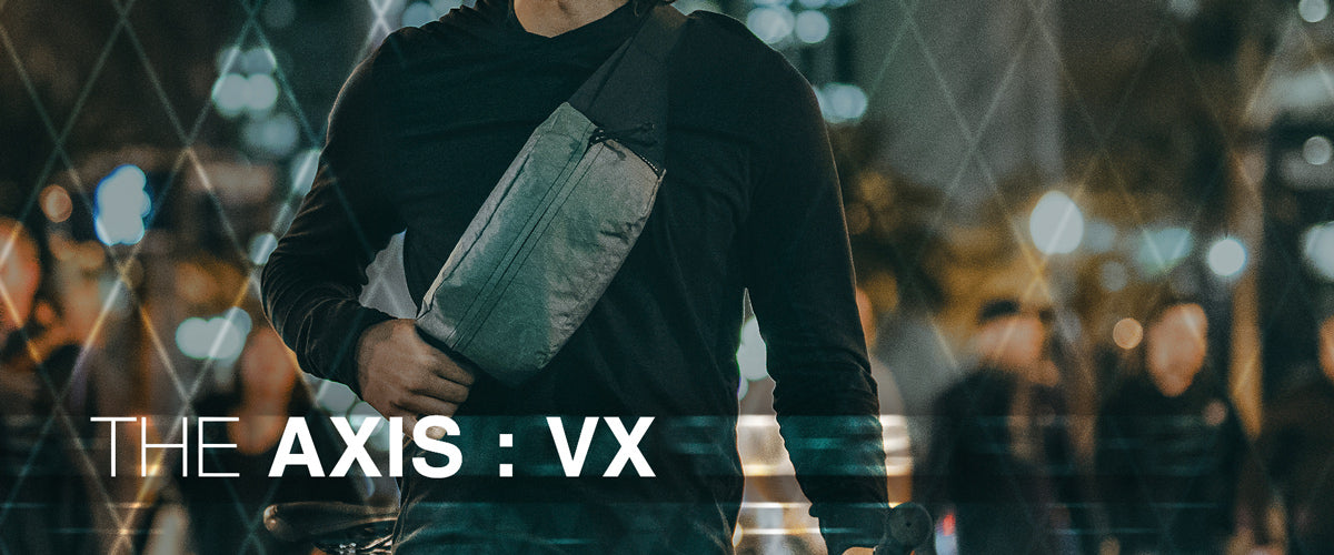 The Axis : VX — Modular Waist Pack