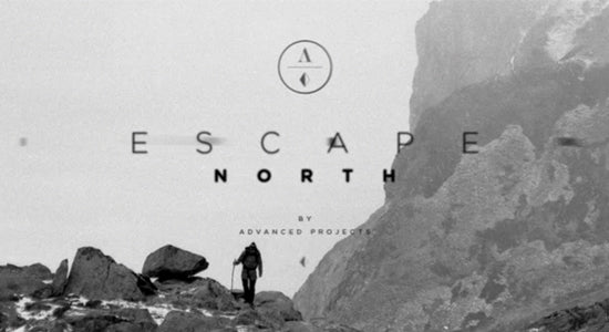 Mission Workshop Video: Field Test - Escape North