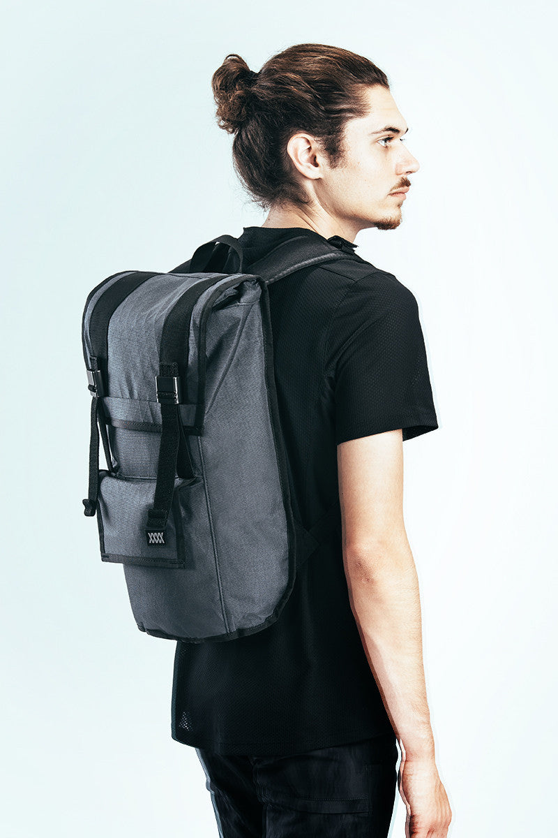 The Fraction : AP 14L Rucksack with Arkiv® Buckles