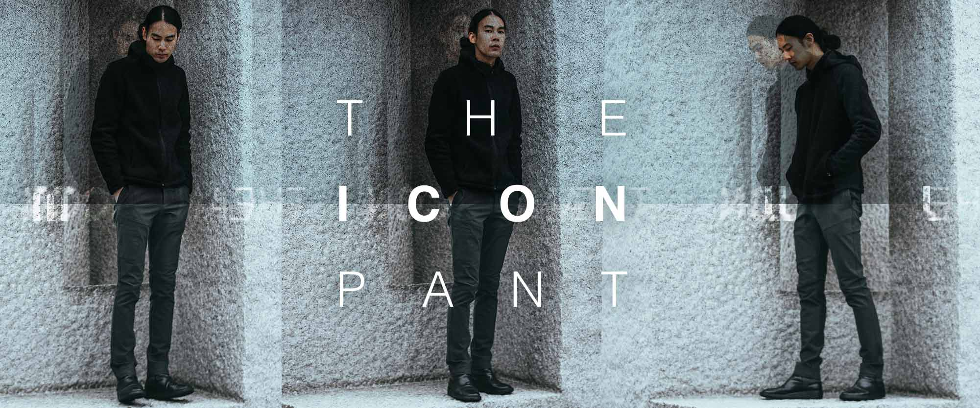 The Icon Pant