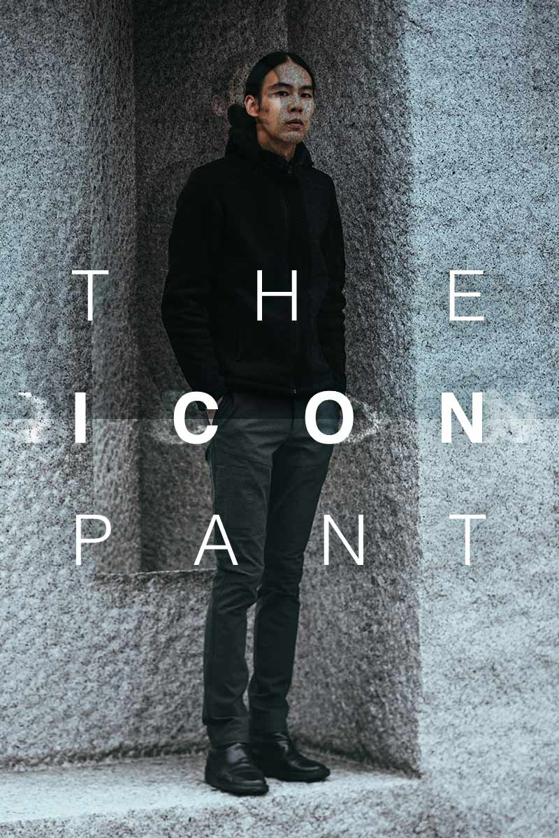 The Mission Workshop Icon City Pant