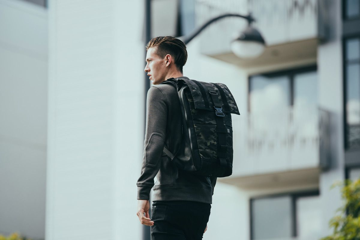 a0d4a5e101d Weatherproof Backpacks and Accessories Guaranteed Forever