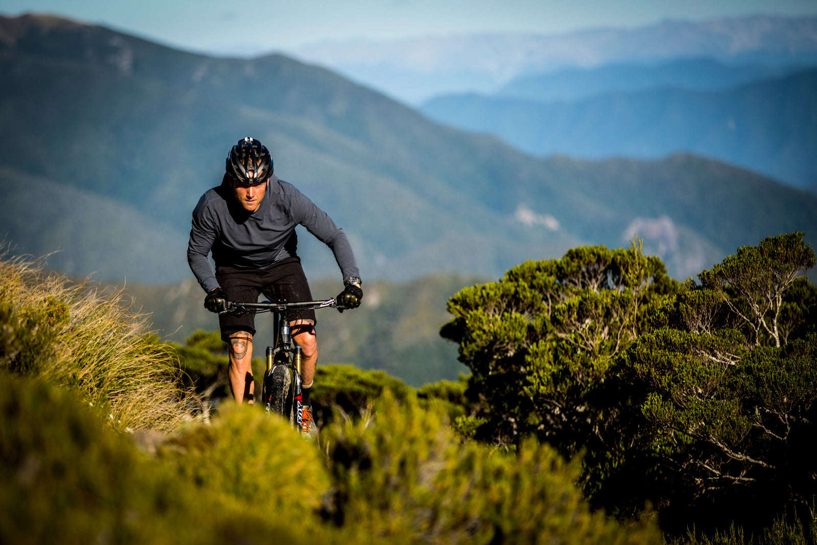 Field Test by Mission Workshop. Country: New Zealand. Featuring : Ride HouseMartin, Sven Martin, Anka Martin, The Radavist, John Watson, Santa Cruz Bicycles, Scott Turner, SRAM, Elayna Caldwell, Tyler Morland, Duncan Riffle, NZ Department of Conservation