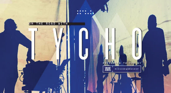 Mission Workshop Video: Tycho Road Tricp on Tour