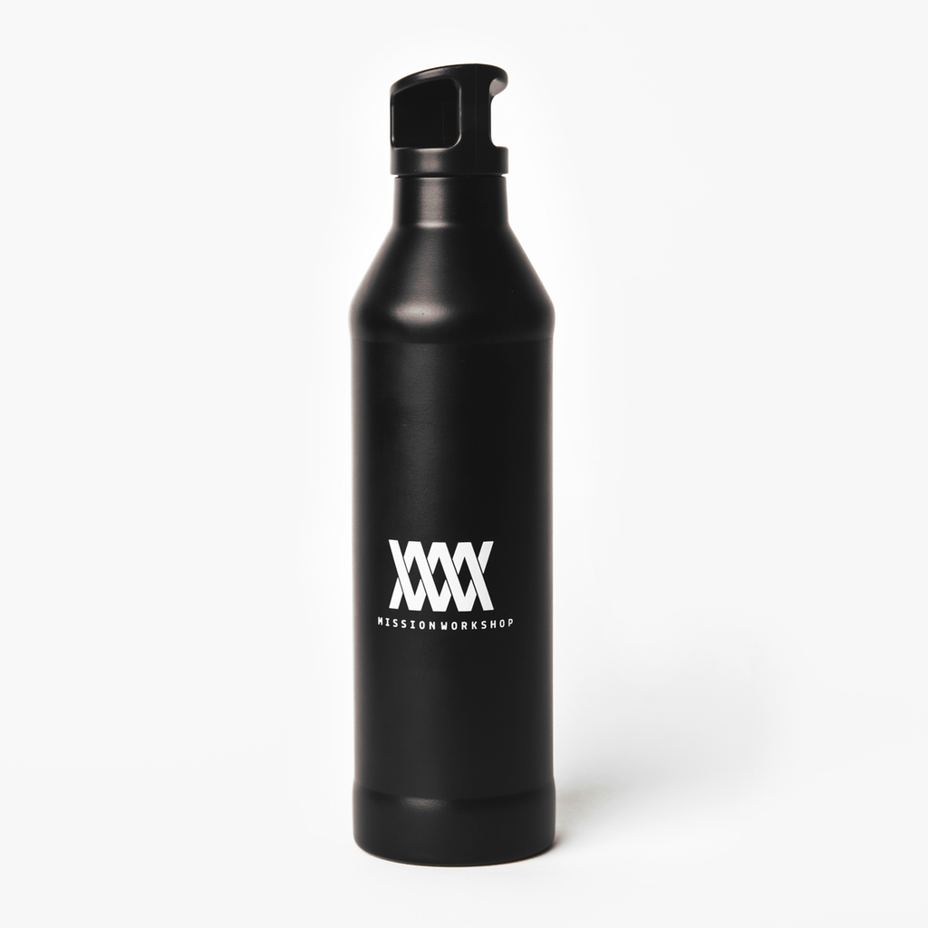 Miir x MW Single Wall by Mission Workshop - Weatherproof Bags & Technical Apparel
