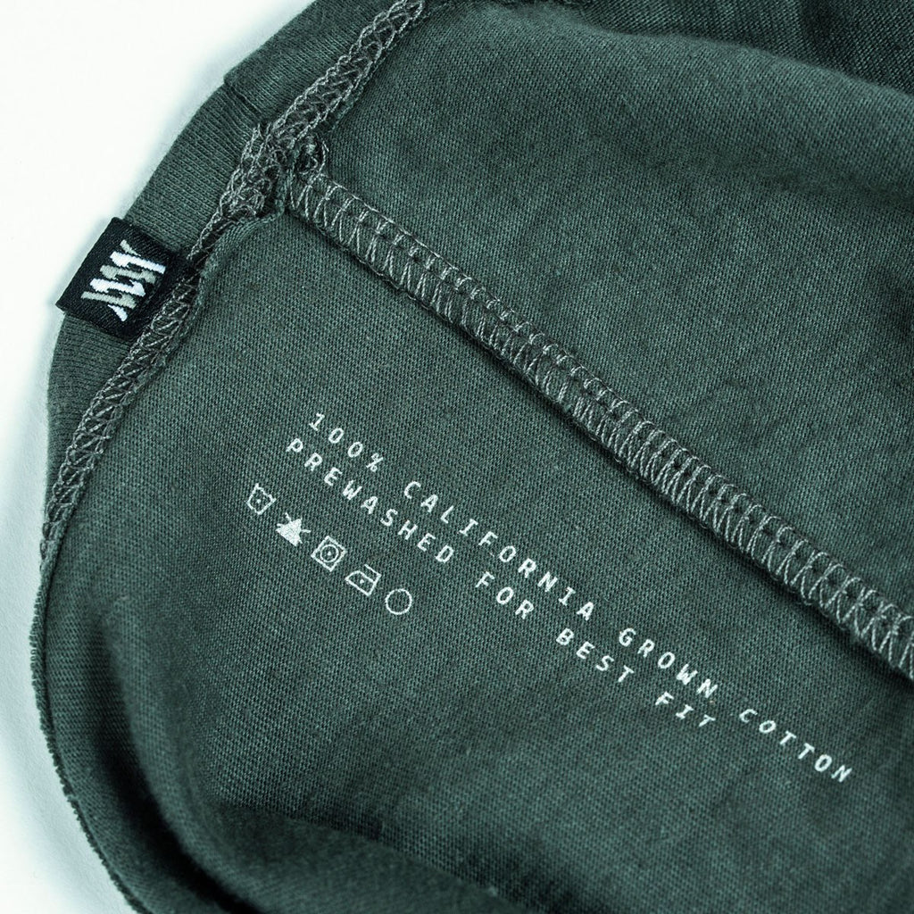 The Perimeter : CC by Mission Workshop - Weatherproof Bags & Technical Apparel - San Francisco & Los Angeles - Built to endure - Guaranteed forever