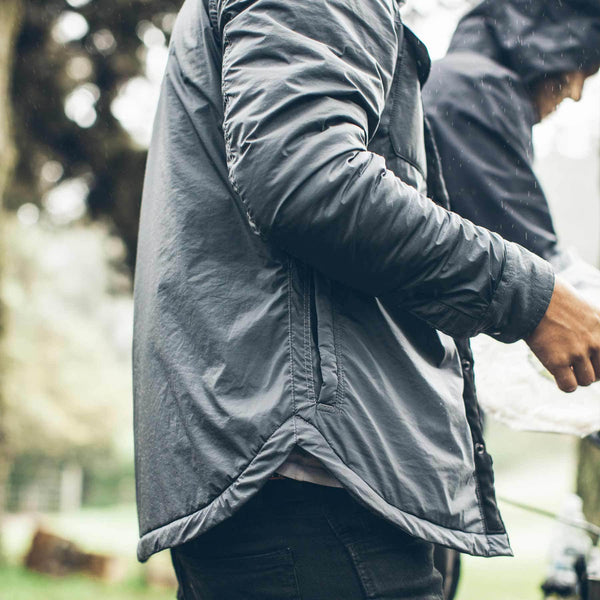 The Albion by Mission Workshop - Weatherproof Bags & Technical Apparel - San Francisco & Los Angeles - Built to endure - Guaranteed forever