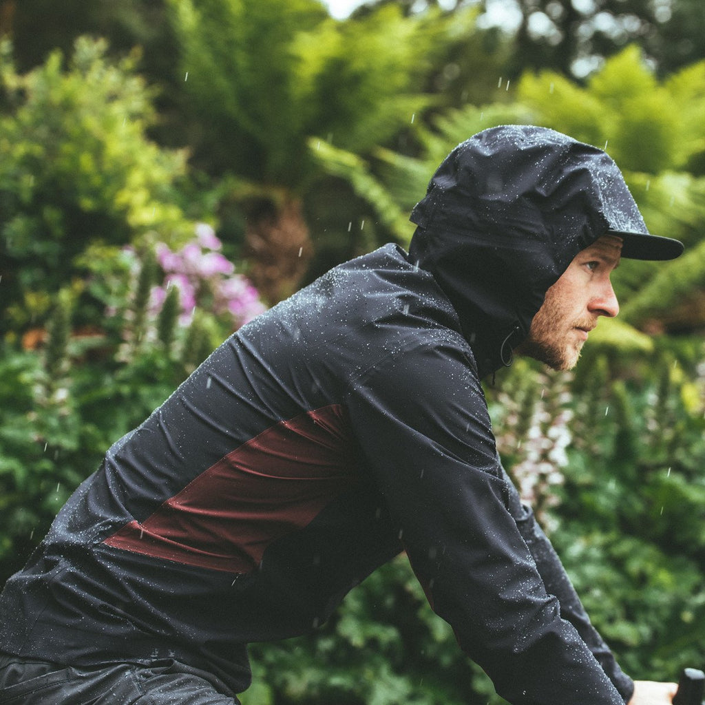 The Meridian : Phase by Mission Workshop - Weatherproof Bags & Technical Apparel