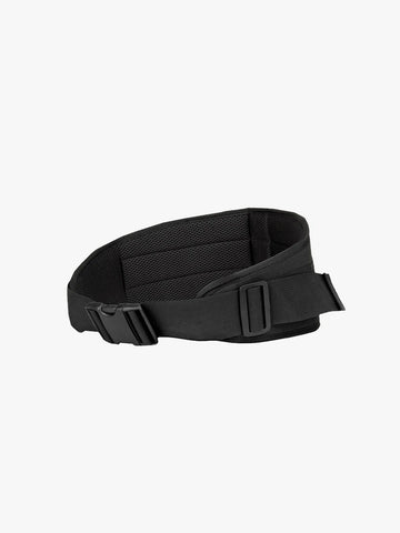 Low-Profile Waist-Belt by Mission Workshop - Weatherproof Bags & Technical Apparel - San Francisco & Los Angeles - Built to endure - Guaranteed forever