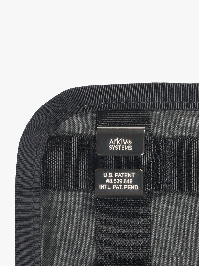 Arkiv Laptop Case by Mission Workshop - Weatherproof Bags & Technical Apparel - San Francisco & Los Angeles - Built to endure - Guaranteed forever