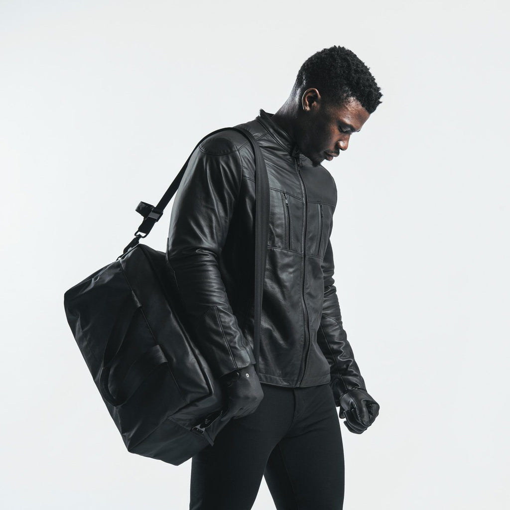 The Ren by Mission Workshop - Weatherproof Bags & Technical Apparel - San Francisco & Los Angeles - Built to endure - Guaranteed forever