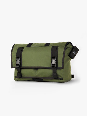 The Monty by Mission Workshop - Weatherproof Bags & Technical Apparel - San Francisco & Los Angeles - Built to endure - Guaranteed forever
