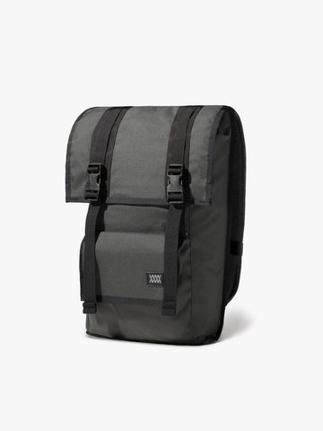 The Sanction by Mission Workshop - Weatherproof Bags & Technical Apparel - San Francisco & Los Angeles - Built to endure - Guaranteed forever