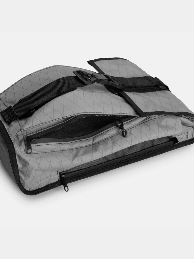 The Spar : VX by Mission Workshop - Weatherproof Bags & Technical Apparel - San Francisco & Los Angeles - Built to endure - Guaranteed forever