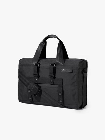 The Transit Arkiv : Laptop Brief by Mission Workshop - Weatherproof Bags & Technical Apparel - San Francisco & Los Angeles - Built to endure - Guaranteed forever